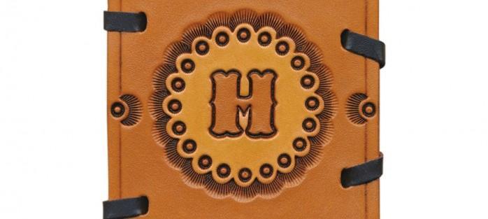 Kit cuir petite maroquinerie portefeuille magique - Teinter du cuir ...